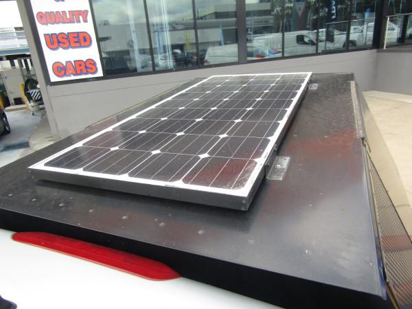 2015 Nissan Navara D23 ST Ute Utility