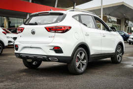 2021 MG ZST S13 Excite Suv image 9