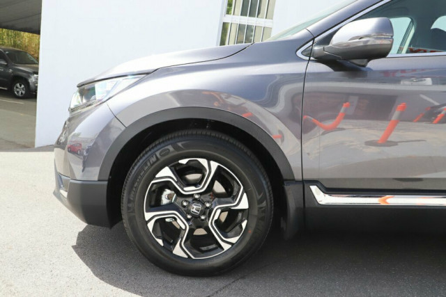 2019 MY20 Honda CR-V RW VTi-S AWD Suv Image 5