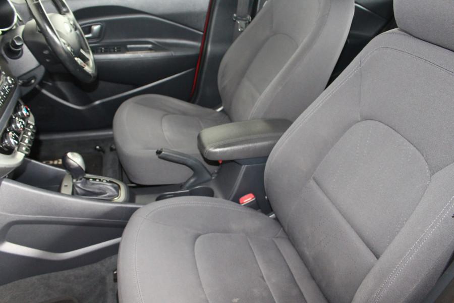 2013 Kia Rio UB MY13 SI Hatchback Image 12
