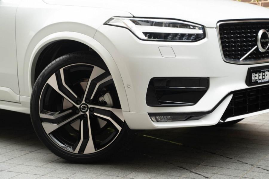 2020 Volvo XC90 L Series D5 R-Design Suv Image 10