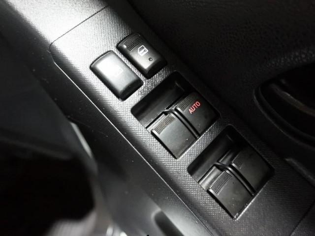 2012 Isuzu Ute D-MAX Turbo SX Utility crew cab