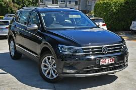 Volkswagen Tiguan 132TSI Comfortline DSG 4MOTION Allspace 5N MY20