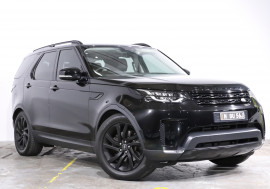 Land Rover Discovery Sd4 Hse Land Rover Discovery Sd4 Hse Auto