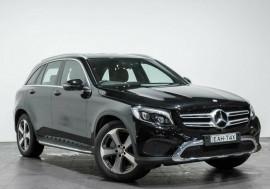 Mercedes-Benz GLC220 d 9G-TRONIC 4MATIC
