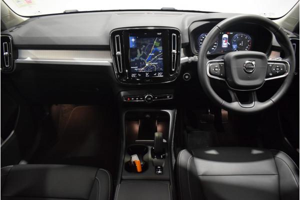 2020 Volvo Xc40 (No Series) MY20 T4 Momentum Suv Image 5