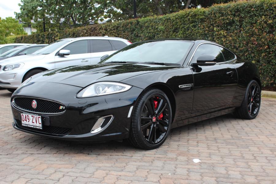 2014 Jaguar Xkr X150 MY13 Coupe