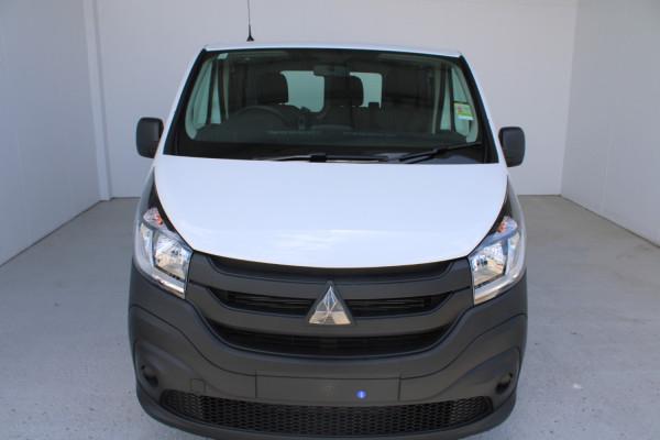 2020 MY21 Mitsubishi Express GLX SWB Manual Van Image 2