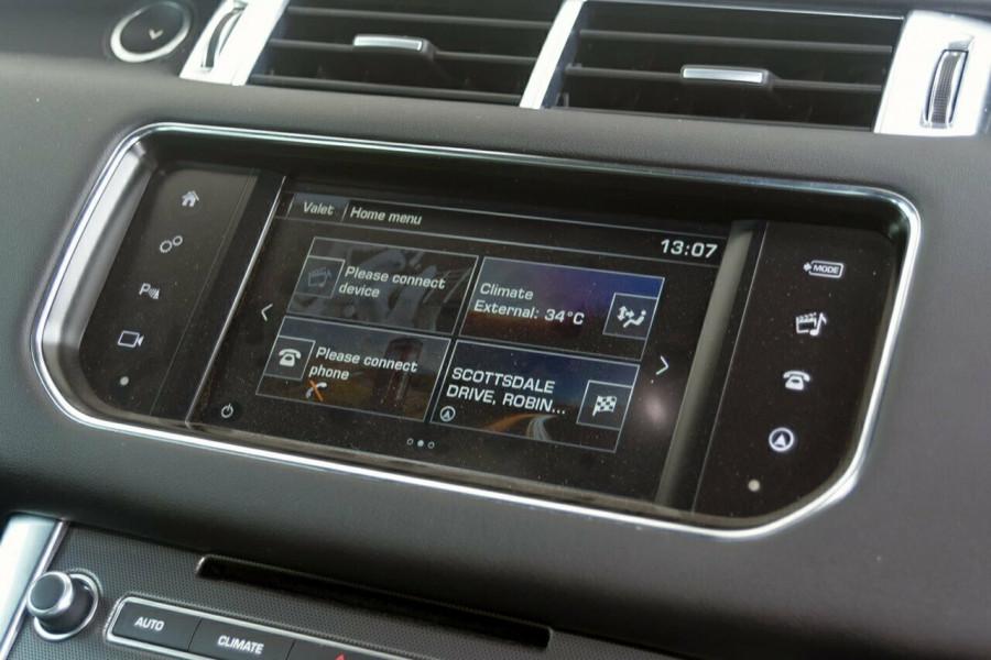 2015 MY16 Land Rover Range Rover Sport L494 16MY V8SC Suv Mobile Image 15