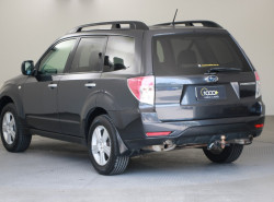 2008 MY09 Subaru Forester S3 MY09 XS Suv Image 3