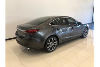 2016 Mazda 6 GL1031 GT Sedan Image 4