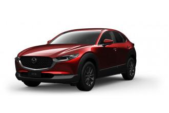 2021 MY20 Mazda CX-30 DM Series G20 Pure Wagon Image 2