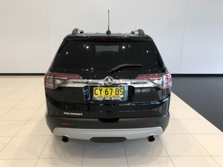 2019 Holden Acadia AC LTZ 7 seat wagon Image 5