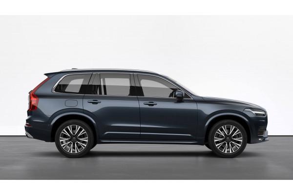 2021 Volvo XC90 D5 Momentum 2.0L TT/D 173kW 8AT Suv Image 5