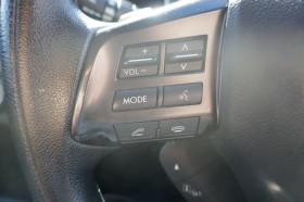 2011 MY12 Subaru XV G4-X 2.0i Wagon