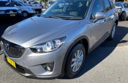 2014 Mazda CX-5 KE1072 Maxx Sport Fwd wagon Image 3