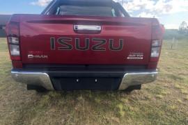 2019 Isuzu UTE D-MAX X-Runner Ute