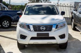 Nissan Navara AUTO 4X4 2.3 DSL