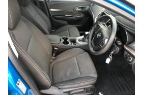 2014 Holden Commodore VF MY14 EVOKE Sedan Image 5