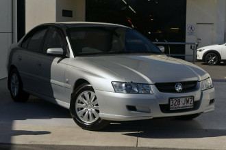 Holden Commodore Acclaim VZ
