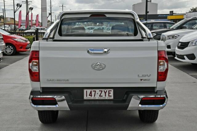 2019 LDV T60 Luxe