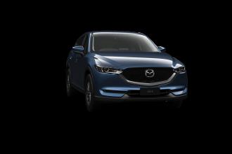2020 Mazda CX-5 KF Touring Suv Image 5