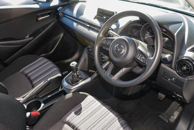 2019 Mazda 2 DJ2HA6 Neo Hatch Hatchback Image 4