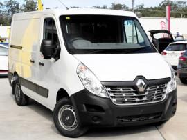 Renault Master Van Short Wheelbase X62