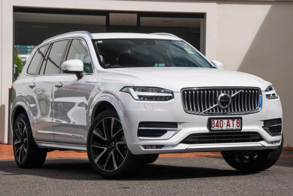 2020 Volvo XC90 L Series T6 Inscription Suv