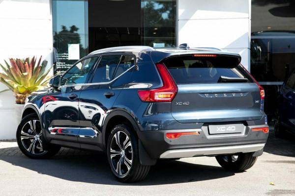2020 MY21 Volvo XC40 XZ T4 Inscription Suv