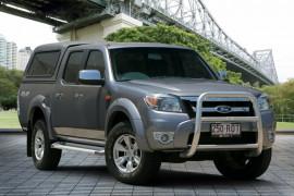 Ford Ranger XLT Crew Cab PK