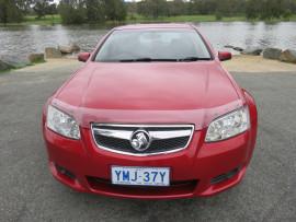 Holden Berlina International VE II