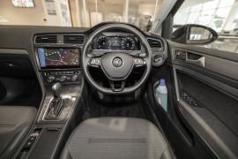 2020 Volkswagen Golf 7.5 110TSI Comfortline Wagon