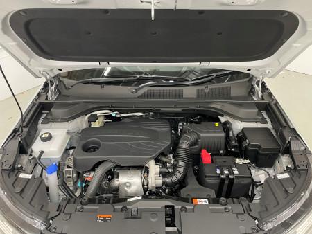 2021 SsangYong Korando C300 ELX Wagon