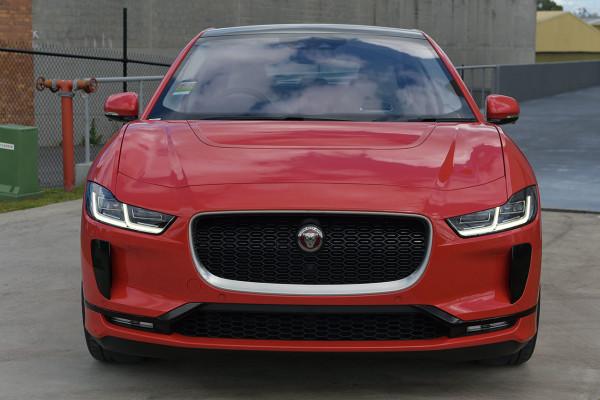 2019 MY20 Jaguar I-PACE X590 HSE Hatchback Image 3