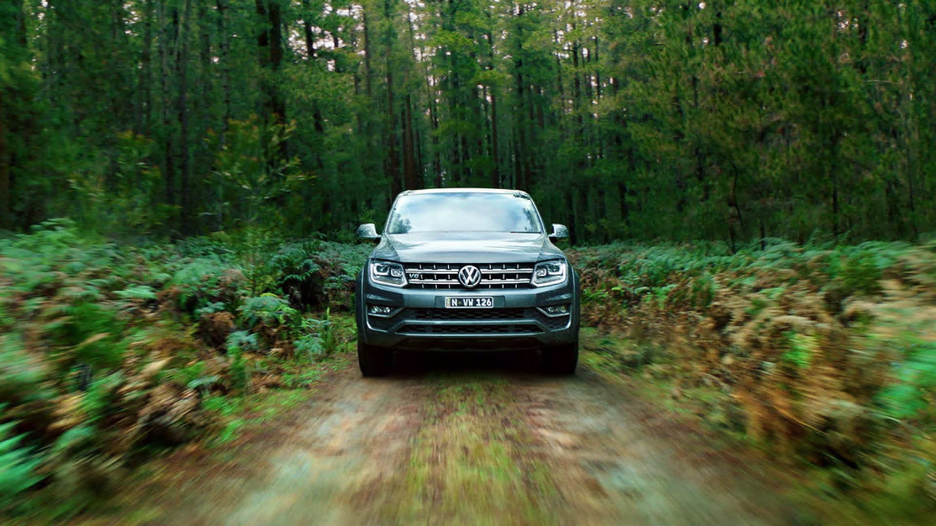 Amarok <strong>Amarok.</strong><br>Say 'Yeah!' to more power