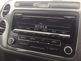 2013 Volkswagen Tiguan 5N MY14 118TSI Suv