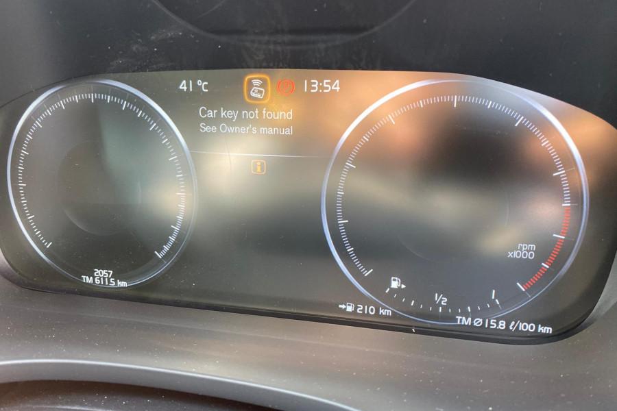 2020 Volvo XC60 UZ T5 Momentum Suv Mobile Image 21