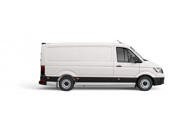 2021 MYon Volkswagen Crafter SY1 35 Van MWB Van