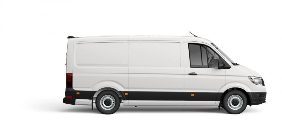 2021 MYon Volkswagen Crafter SY1 35 Van MWB Van Image 1