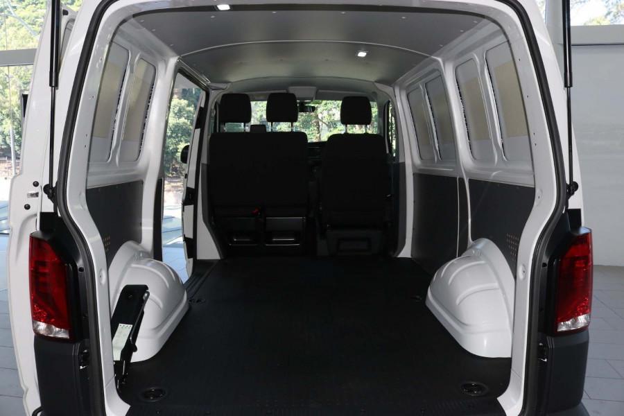 2021 Volkswagen Transporter T6.1 SWB Van Van Image 11