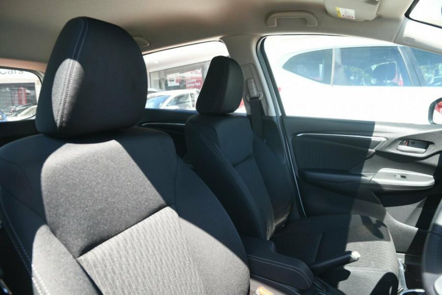 2019 MY20 Honda Jazz GF VTi-S Hatchback
