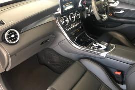 2019 Mercedes-Benz C Class X253 809MY GLC63 AMG Wagon Image 5