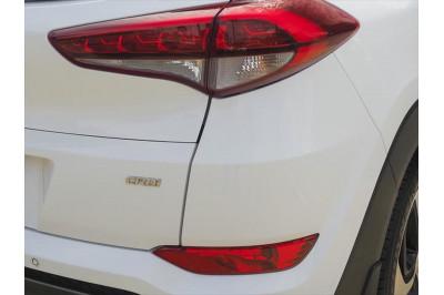 2015 Hyundai Tucson TLe Highlander Suv Image 3