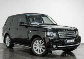 Land Rover Range Rover Vogue L322 12MY