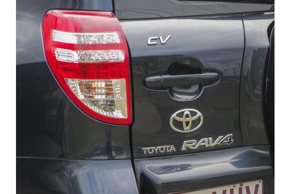 2012 Toyota RAV4 ACA38R MY12 CV Suv Image 3