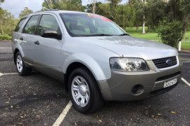Ford Territory TX SX