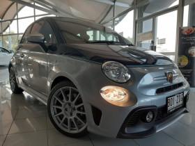 Fiat Abarth Rivale Se