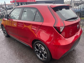 2021 MG 3 EXCITE 1.5P/4AT Hatchback image 4
