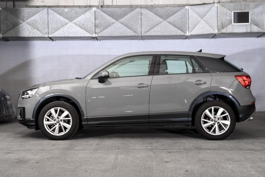 2019 Audi Q2 design